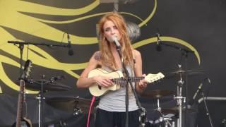 Sarah Lesch - Plejaden | Live 23.07.17 Stuttgart
