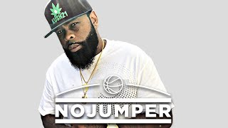 The Crooked I Interview