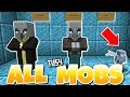 Minecraft TU54 All New Mobs! How To Tame Parrots & Llamas PS4, Xbox One & Switch