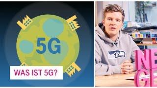 Was ist 5G? - Netzgeschichten