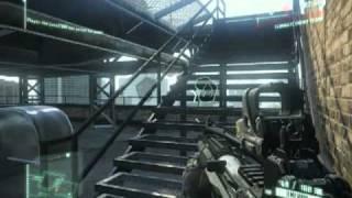 Crysis 2 Gameplay 2011! - HD PC