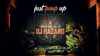 DJ Hazard - Mk Q