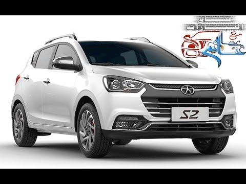 Review for Suv Car JAC S2