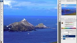 Уроки Adobe Photoshop CS3 - урок 22 - Наведение резкости 2(, 2013-04-11T17:59:17.000Z)