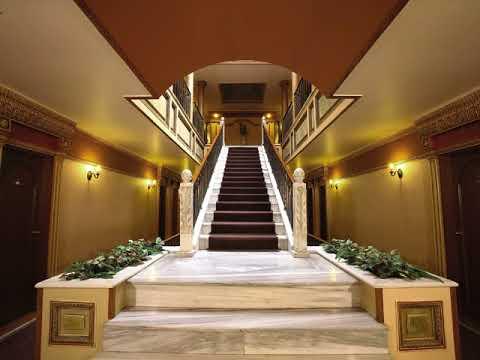 Sultanahmet Palace Hotel - Istanbul - Turkey