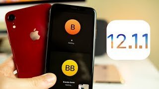 iOS 12.1.1 & 12.1 are GREAT! (1 Week Later Review)
