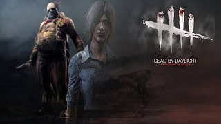 Dead by Daylight z Przemkiem i Erykiem - Team Laurie