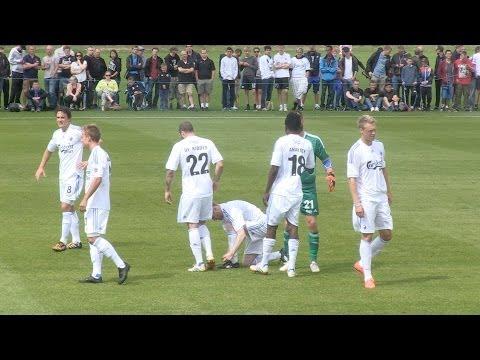 F.C. København 1-0 AC Horsens (Træningskamp - 02.07.2014)