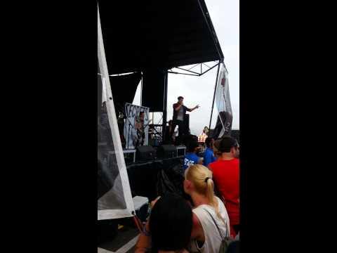 Warped Tour 2013 Nassau Coliseum New York Secrets