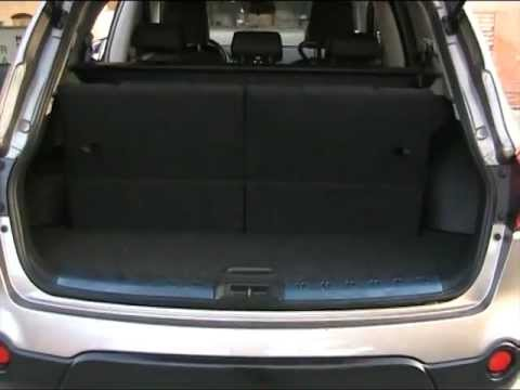 nissan qashqai 2 2 0 dci 150 cv 4wd acenta 7 posti youtube. Black Bedroom Furniture Sets. Home Design Ideas
