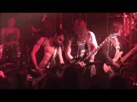 Voltax - Burst of Pain  -  Live at Wings of Metal Festival 2015