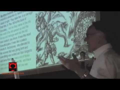 Elfovia, víly, anjeli a Ayahuaska - Graham Hancock