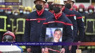 Yvelines | L'actualité de la semaine en 78 secondes : du 3 au 7 mai 2021