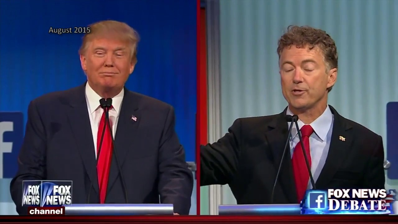 Rand Paul on Donald Trump's Impressive Cabinet Choices - YouTube