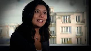 Prix Inserm 2019 - Chiara Guerrera, Prix innovation