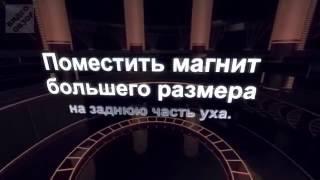 Как бросить курить Биомагниты Zerosmoke (ЗероСмок) Видео обзор
