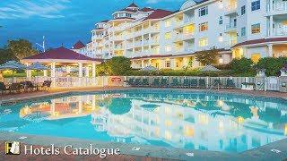 Video Inn at Bay Harbor, Autograph Collection - Hotel Tour download MP3, 3GP, MP4, WEBM, AVI, FLV Juli 2018
