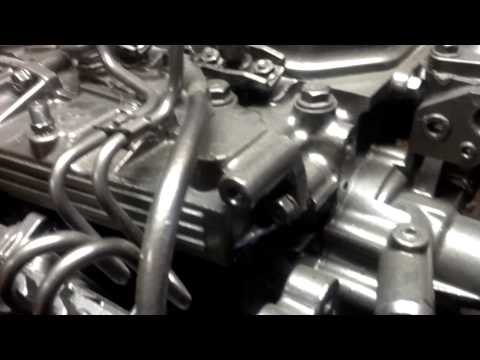 Yanmar Engine 3t72ha - checked file | Juxs
