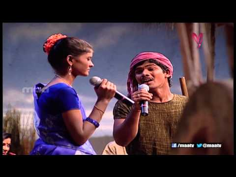 Rela Re Rela 1 Episode 5 : John and Swathi Performance