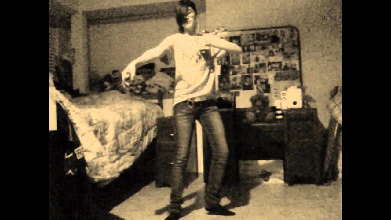 14 year old girl dancing