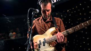 Viet Cong - Bunker Buster (Live on KEXP)
