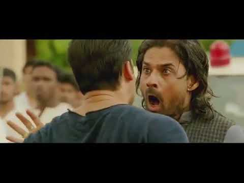 Salmankhan Best Fight Scenes Of Jai Ho