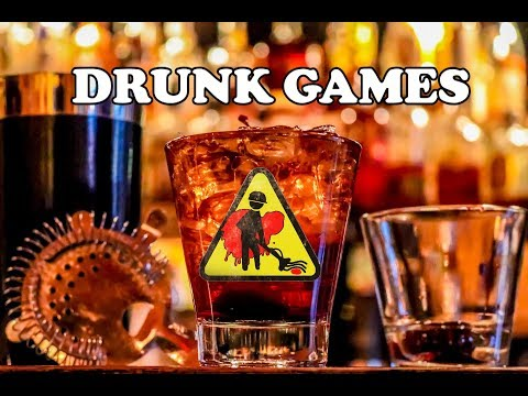 BREAKING THE GAME | Viscera Cleanup Detail | Drunk Games |