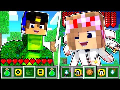 Майнкрафт но Как играть за МОБОВ и превращения в СУПЕР БОССЫ в Майнкрафте Троллинг Ловушка Minecraft