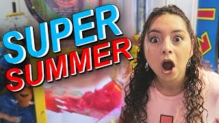 Who is ready for Super Summer?!