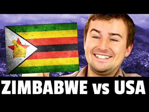 The truth about living in Zimbabwe  An American&39;s point of view