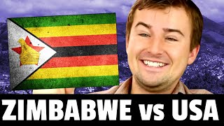 Baixar The truth about living in Zimbabwe   An American's point of view
