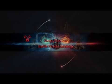 Battle Pirates: Chaos Theory Raid [Live Stream] January 2020