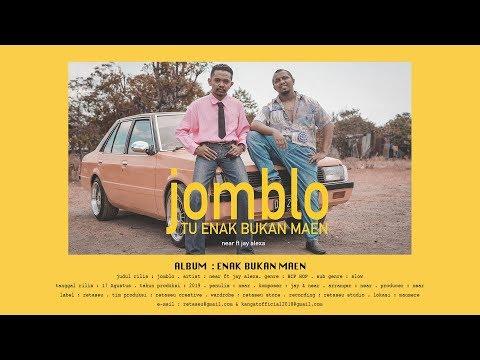 Download near - jomblo ft jay alexa Mp4 baru