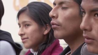 Bolivia, misioneros de frontera
