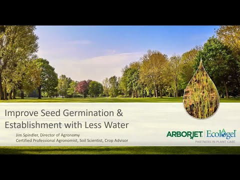 Improve Seed Germination