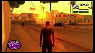 GTA: San Andres - Parte 4 (PlayStation 4-Live todos os dias)Rumo 1.100 Não fake!!