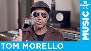 Tom Morello Hosts Renegade Radio, New Weekly Show on Lithium