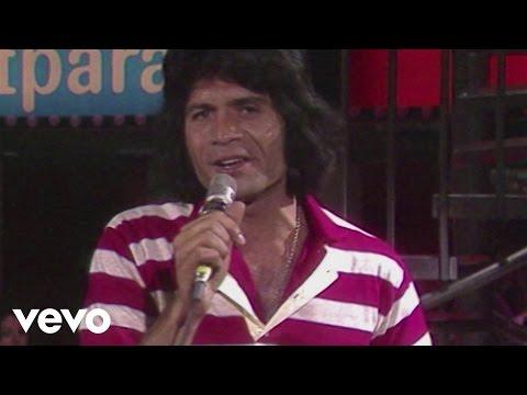 Costa Cordalis - Der Wein von Samos ZDF Hitparade 06.08.1979