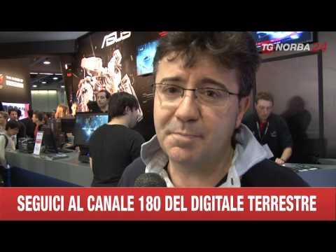 MILANO GAMES WEEK FIERA DEI VIDEOGAME