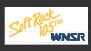 WNSR Soft Rock 105.1 - WNEW-FM 102.7 New York - 1989