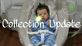 Reborn Baby Doll Collection UPDATE! Life Like Baby Dolls! Realistic Baby Dolls! Nlovewithreborns2011