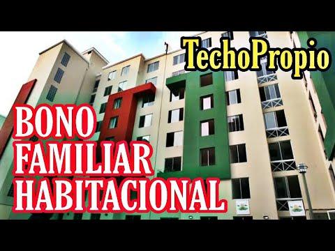 bono-familiar-habitacional-||-¿cómo-acceder-a-este-beneficio?-||-techopropio