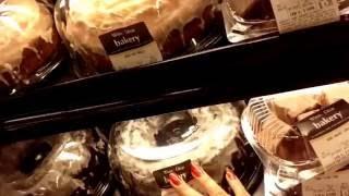 Кондитерские изделия в Америке. Американские торты и