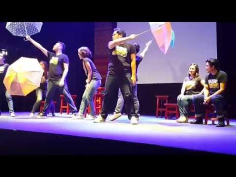 Rak of Aegis Preview - PETA Theater 74th Season Opener