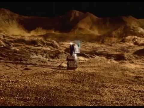 Фильм о космосе. BBC Космическая одиссея.