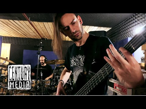 HIDEOUS DIVINITY - Bent Until Fracture (Live in the Studio)