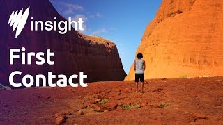 Insight S2014 Ep40 - First Contact