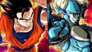 Gohan Vs Moro And The Galactic Prisoners In The Dragon Ball Super Manga