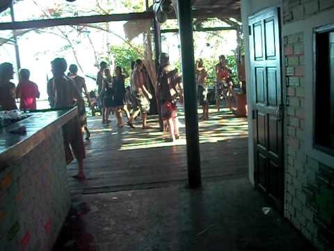 BackYard Bar After Party