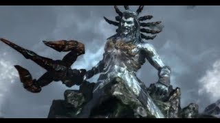 God of War III -Ep 1- Asalto al Monte Olimpo